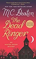The Dead Ringer by M. C. Beaton