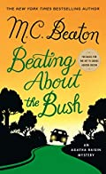 Beating About the Bush by M. C. Beaton