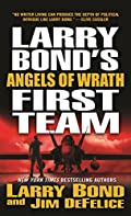 Angels of Wrath by Larry Bond and Jim DeFelice
