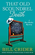 That Old Scoundrel Death by Bill Crider