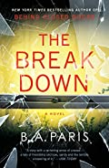 The Breakdown by B. A. Paris