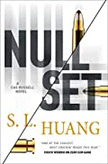 Null Set by S. L. Huang