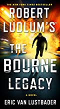 The Bourne Legacy by Eric Van Lustbader