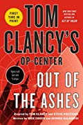 Out of the Ashes by Dick Couch�and�George Galdorisi