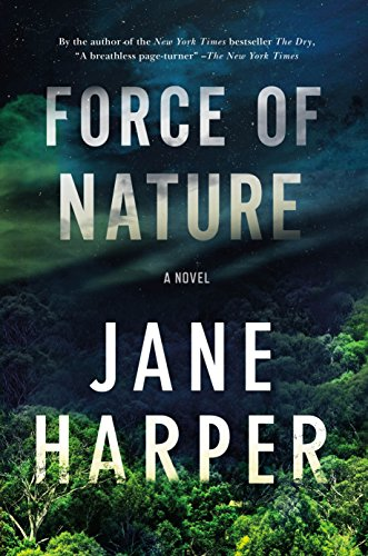 Force of nature / Jane Harper.