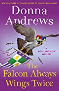 The Falcon Always Wings Twice by Donna Andrews