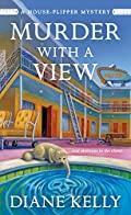 Murder With a View by Diane Kelly