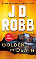 Golden in Death by J. D. Robb