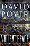 Violent Peace by David Poyer