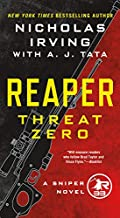 Threat Zero by Nicholas Irving and A. J. Tata