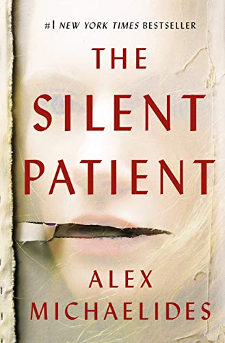 Read Now The Silent Patient