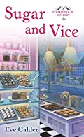 Sugar and Vice by Eve Calder