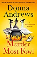 Murder Most Fowl by Donna Andrews