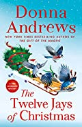 The Twelve Jays of Christmas by Donna Andrews