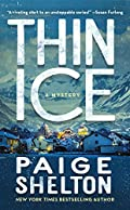 Thin Ice by Paige Shelton