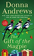 The Gift of the Magpie by Donna Andrews