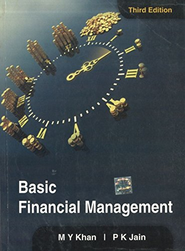 BASIC FINANCIAL MANAGEMENT 3ED