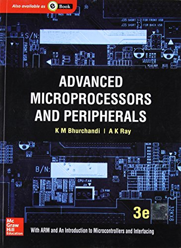 ADVANCED MICROPROCESSORS & PERIPHERALS,3ED