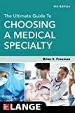 Ultimate Guide to Choosing A Specialty