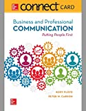 Connect Access Card for Business and Professional Communication