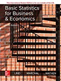 Basic statistics for business & economics