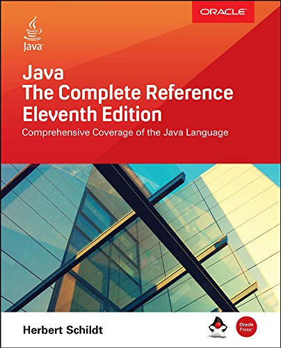 Java: The Complete Reference, 11th Edition Banned Books 第1张