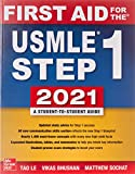 First Aid for USMLE