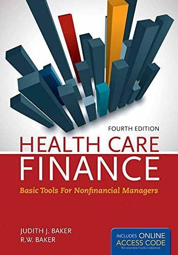 Books healthcare management libguides at mayo clinic health care finance basic tools for nonfinancial managers fandeluxe Gallery