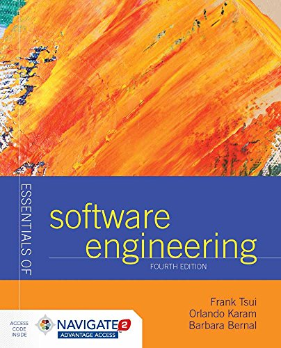Essentials of Software Engineering, 4th Edition 电子书 第1张