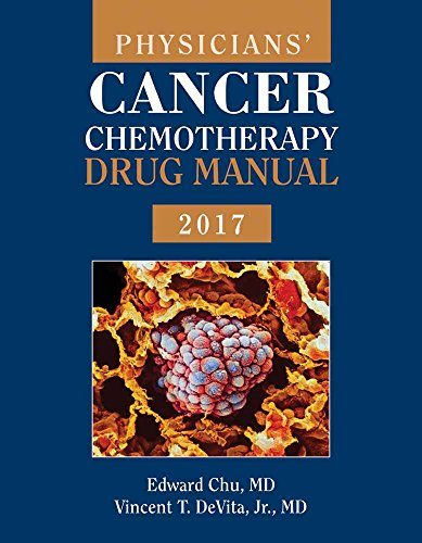 PHYSICIANS' CANCER CHEMOTHERAPY DRUG MANUAL, 2ED