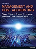 Management and cost accounting |