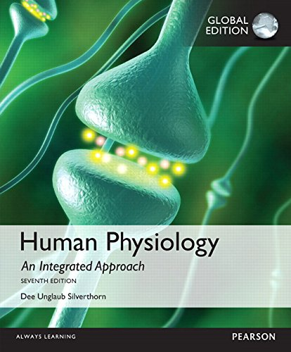 HUMAN PHYSIOLOGY : AN INTEGRATED APPROACH, 7/ED (PB)
