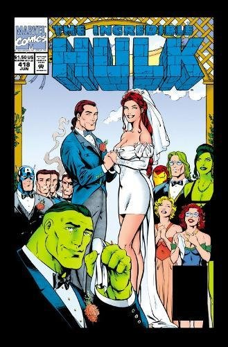 Incredible Hulk Epic Collection: Future Imperfect