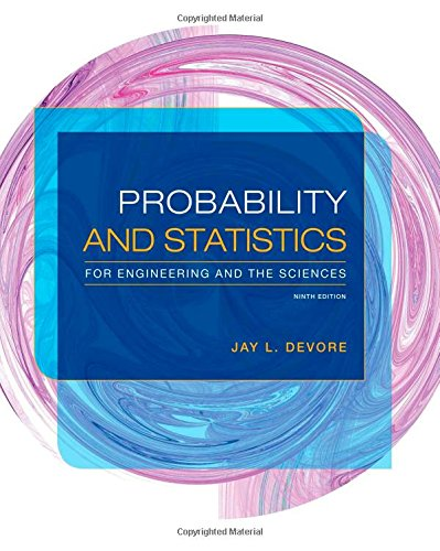 pdf probability and statistics for engineering and the