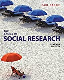 The Basics of Social Research, Babbie, Earl R.