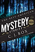 The Best American Mystery Stories 2020 by C. J. Box and Otto Penzler