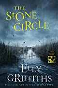 The Stone Circle by Elly Griffiths