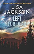 Left for Dead by Lisa Jackson