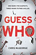 Guess Who by Chris McGeorge