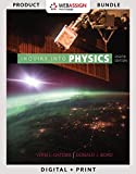 Bundle: Inquiry into Physics, Loose-Leaf Version, 8th + WebAssign Printed Access Card for Ostdiek/Bord's Inquiry into Physics, 8th Edition, Single-Term