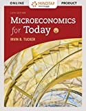 Bundle: Microeconomics for Today, Loose-leaf Version, 10th + MindTap Economics, 1 term (6 months) Printed Access Card