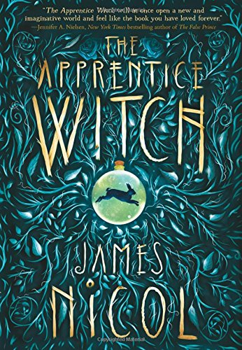 The apprentice witch / James Nicol.