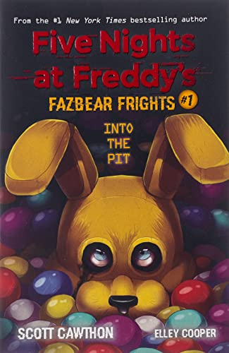 Read Now Into the Pit (Five Nights At Freddy's)