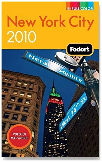 Fodor's New York City