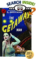 The Getaway Man (Vintage Crime/Black Lizard) by Andrew Vachss