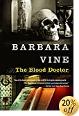 The Blood Doctor (Vintage Crime/Black Lizard) by  Barbara Vine (Paperback - November 2003)