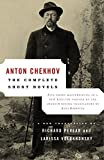 Book Cover: The Complete Short Novels by Anton Chekhov