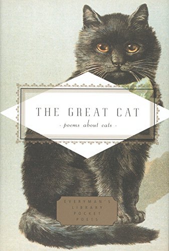 The Great Cat Poems About Cats