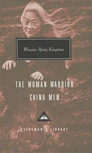 The Woman Warrior and China Men
