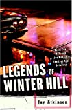 Legends of Winter Hill : Cops, Con Men, and Joe McCain, the Last Real Detective